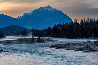 Nanook Lodge Manitoba and Jasper National Park