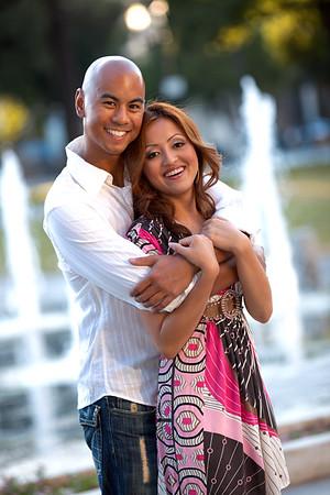 Maria & Mike