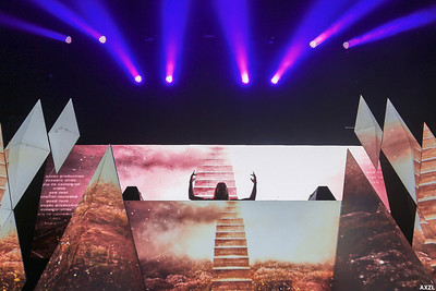 Seven Lions - The Pageant - St Louis, MO - November 2, 2016