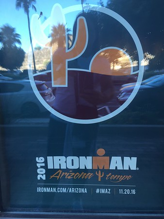 Ironman Arizona