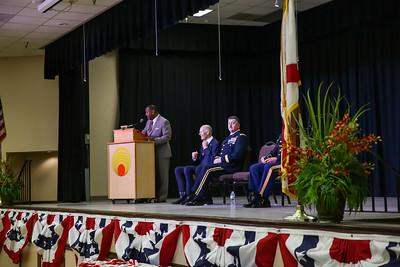 1-23-2018 Sun City Veterans Medal Ceremony