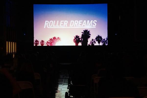Metro Art Presents: Roller Dreams