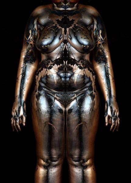 Goddess Queate