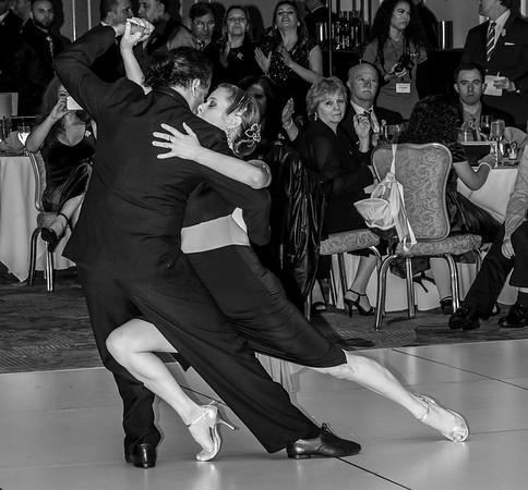 Gala Argentina en Philadelphia 2018