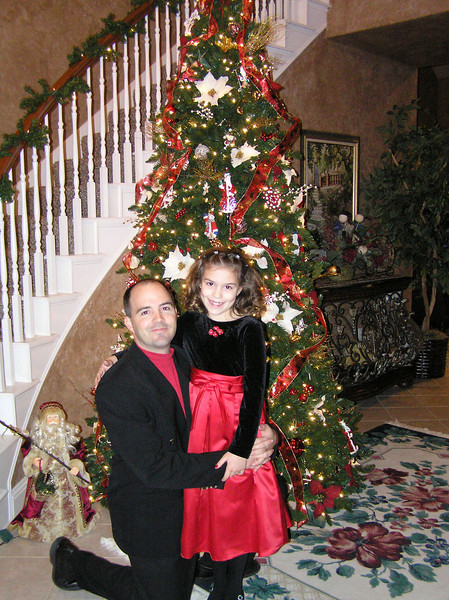 04 Christmas - Father-Daughter Dance