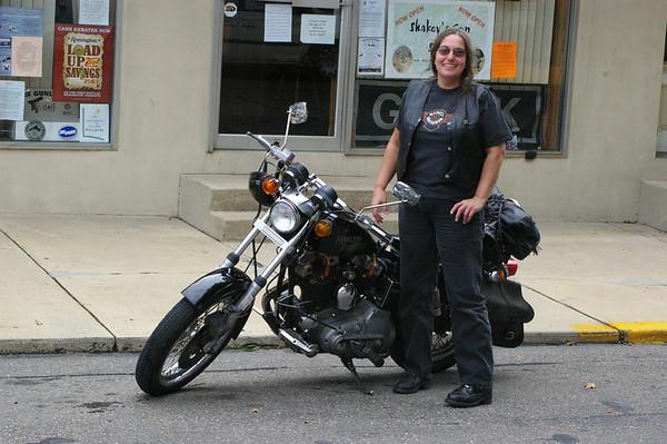 2007 Orwigsburg Auto and Bike Show