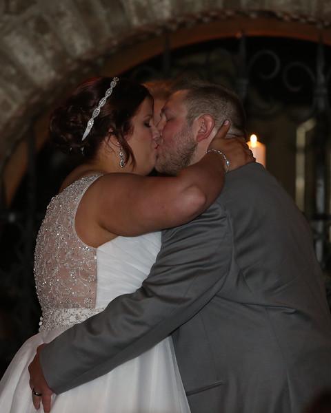 Ben and Dana--Ceremony