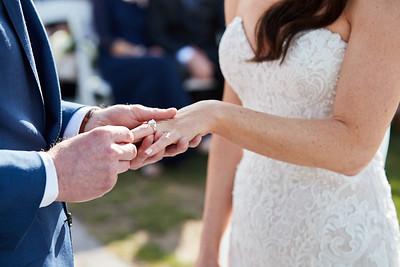 8. Ceremony