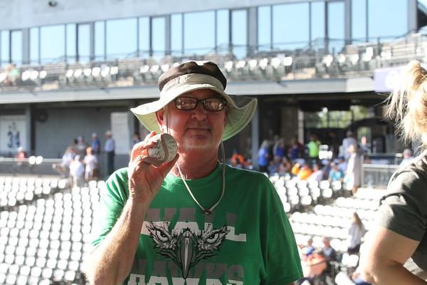 2019 Varsity Baseball State Championship Game 2