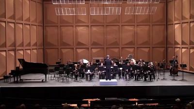 2014-10-06 - USC Wind Ensemble