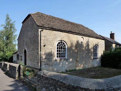 Methodist Church, Wroslyn Road, Pigeon House Lane, Freeland, OX29 8AG
