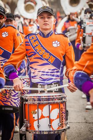 National Championship Parade and Celebration - Photos by Christopher Sloan and Tamara Bowen