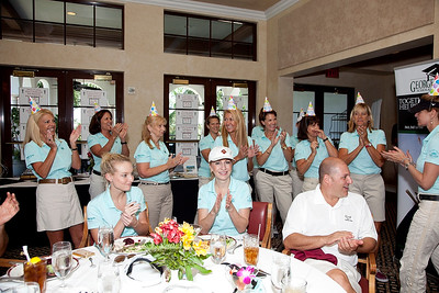2012 Golf Classic Presented by The Steve Bagdan Charitable Foundation