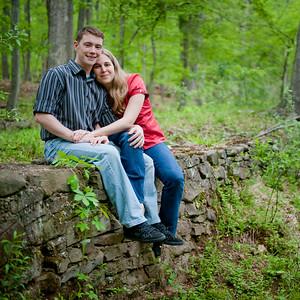 Steve & Sara's Engagement