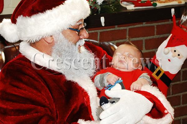 12-10-16 NEWS Senior Center Breakfast with Santa