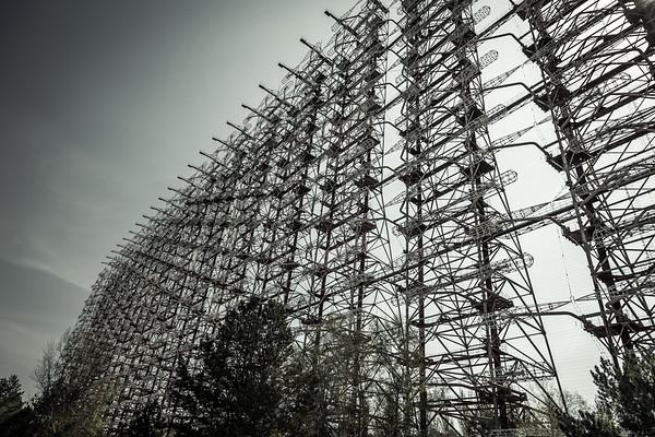 Duga: Chernobyl Exclusion Zone pt. III