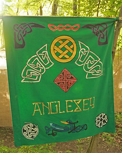 Pennsic XLII - Tuesday