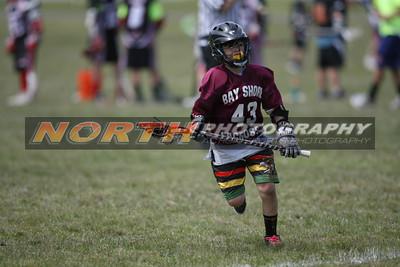 (6th Grade B Div Boys) Bayshore vs. Connetquot (LP8)