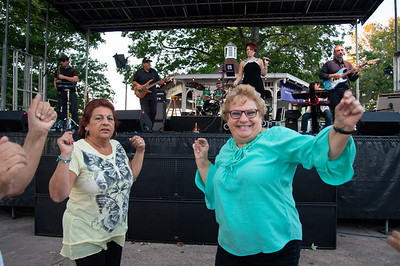 Something to Celebrate - Fun at the East Haven Fall Festival