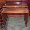 Solid Wood Computer Desk.  35 x 30 x 30  <b>$45</b>