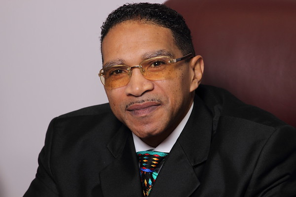 Bishop Nelson K. Williams