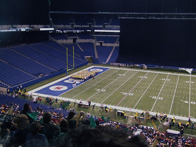 2009 ISSMA State Finals - Mike W.