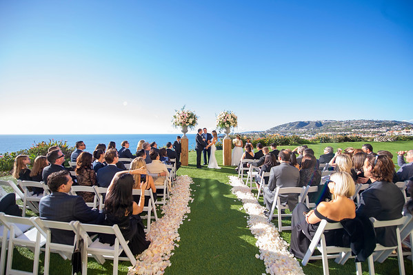 Sahar & Namvar's Wedding: Ceremony