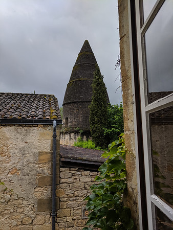 Day 9-- Les Plus Beaux Villages de France