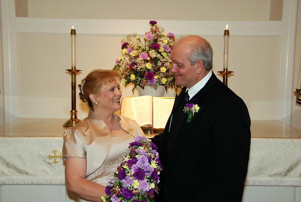 Byers Wedding