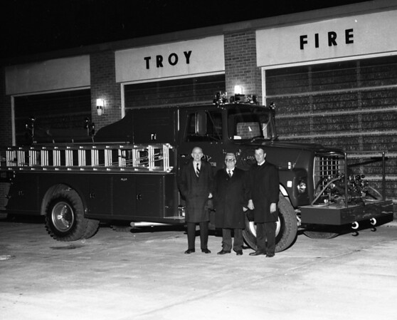 Troy Fire Protection District (February, 1973)