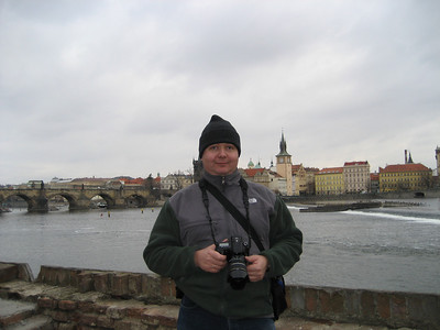 Prague - February 2009