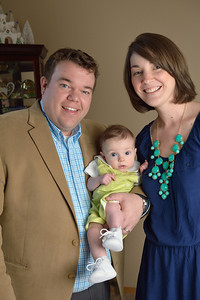 08 Cooper's First Easter (March 31)