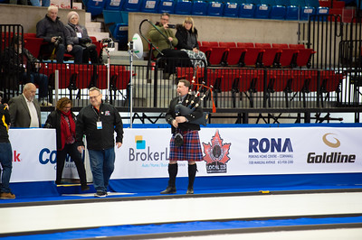 2020 Curling Opening Ceremonys