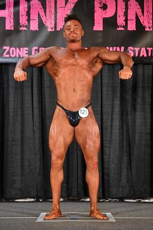#121 Shane Parks