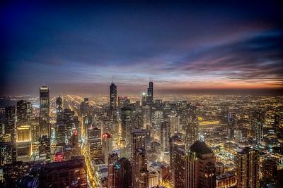 Chicago 360 Degrees