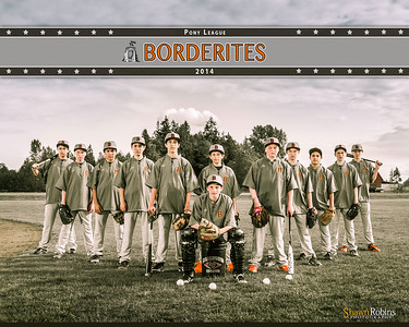 Blaine Youth Baseball & Softball 2014