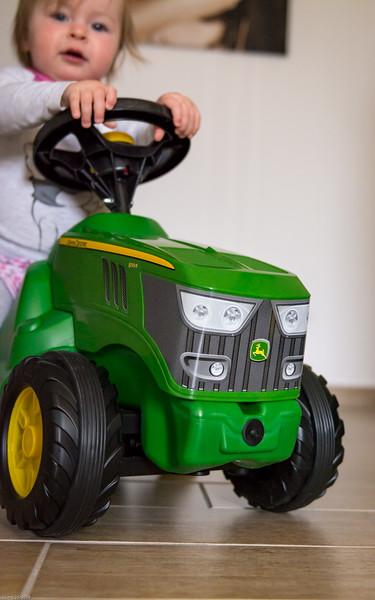 Traktoria