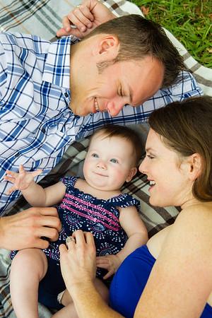 Charvat Family 2015