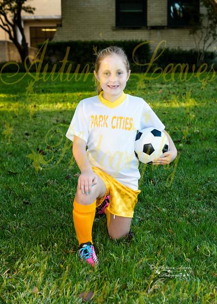 20161020 - #2 2G Soccer Stars
