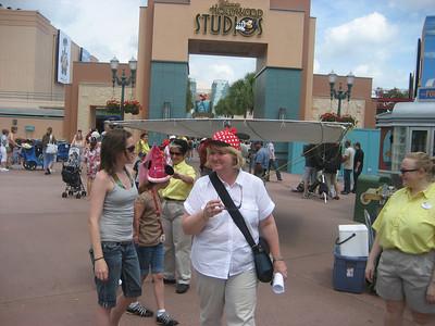 2008 May ~ Disney World