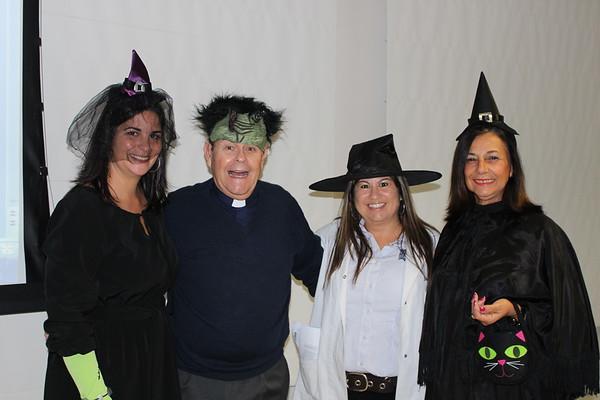 2012 Chemistery of Halloween