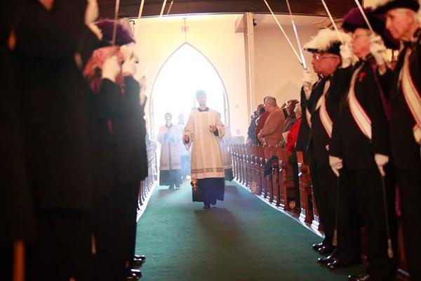 Chrism Mass 2014