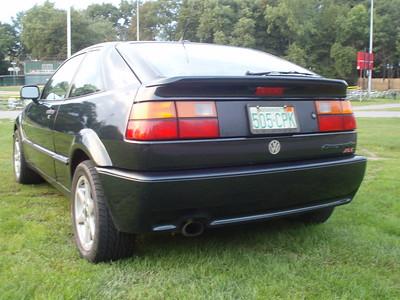 1992 Corrado SLC