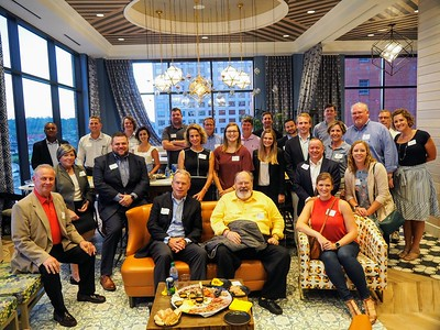 Cincinnati Networking Event - September 2019