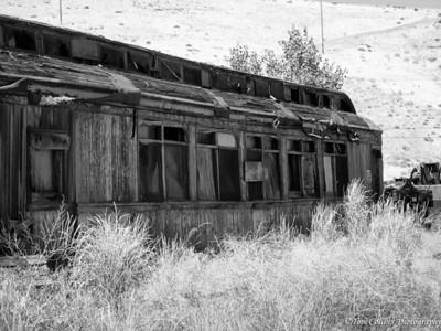 2011 Team Rust ~ Reno-Virginia City, Nevada