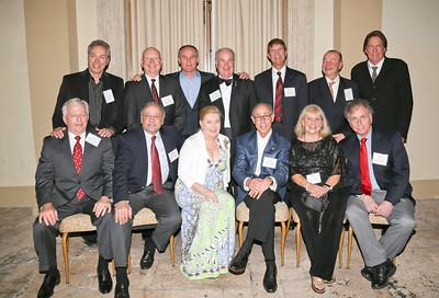 Banquet, Reunions and Class Photos-2013