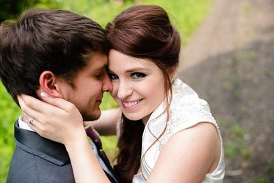 Wedding Kaitlyn and Zakk