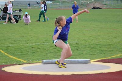 Emily HS Track 2012