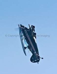 Barksdale AFB 2011
