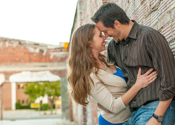 Caleb & Erin